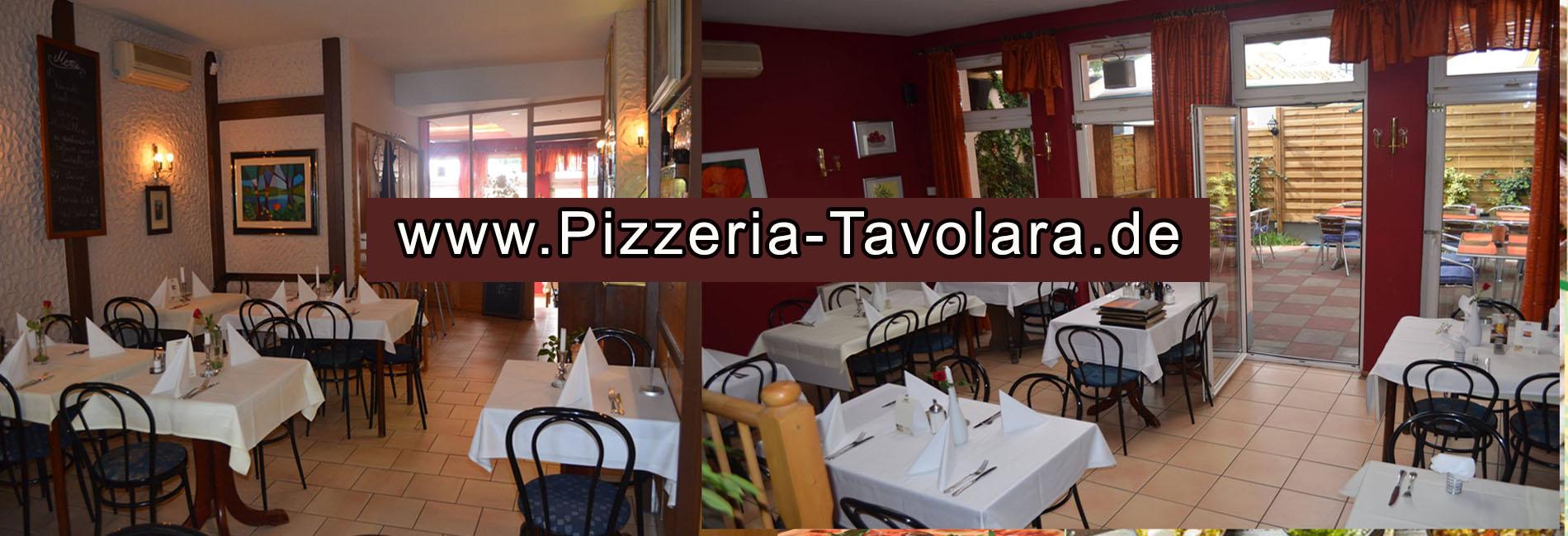 pizzeria-tavolara Frankfurt am Main
